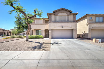 Laveen Single Family Home For Sale: 7330 S 55th Lane