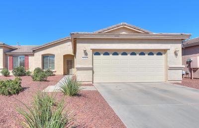 Maricopa AZ Gemini/Twin Home For Sale: $234,500