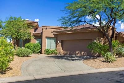 Scottsdale Single Family Home For Sale: 7220 E Crimson Sky Trail
