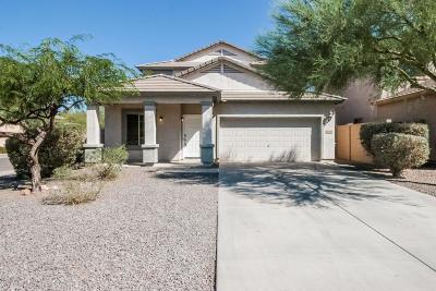 San Tan Valley Rental For Rent: 41300 N Palm Springs Trail
