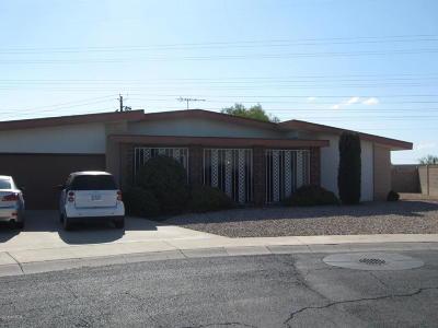 Sun City Single Family Home For Sale: 11139 W Palmeras Drive