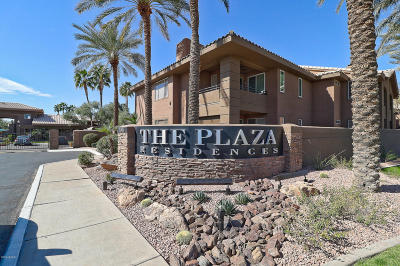 Apartment For Sale: 7009 E Acoma Drive #2093