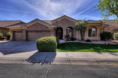 Scottsdale Single Family Home For Sale: 5423 E Ludlow Drive