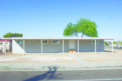 Surprise Mobile/Manufactured For Sale: 12725 W Market Street