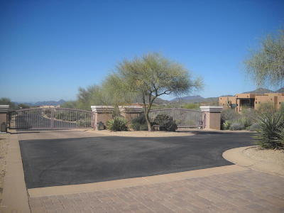 Scottsdale Residential Lots & Land For Sale: 11041 E Rising Sun Drive