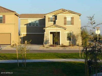 Surprise Rental For Rent: 17557 N 185th Drive