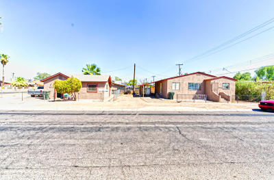 West Phoenix Single Family Home For Sale: 315 N 36th Avenue