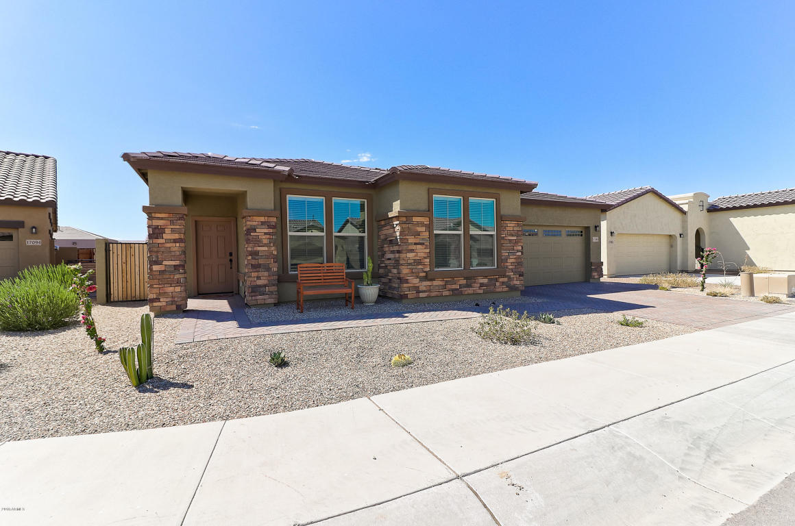 17088 S 182nd Avenue Goodyear Az Mls 5821578 Surprise Az