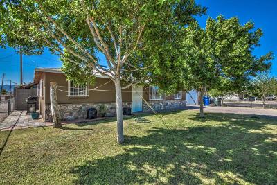 Phoenix Single Family Home For Sale: 2305 E Pueblo Avenue