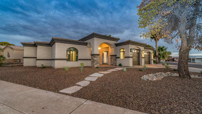 Mesa Single Family Home For Sale: 2433 N Ashton Place