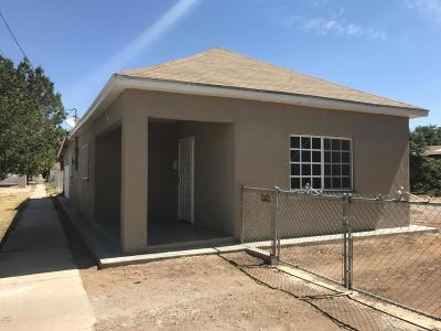 Douglas Rental For Rent: 1303 E Ave Avenue