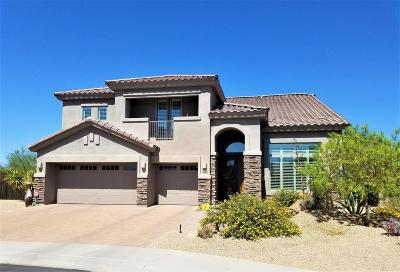 Cave Creek Single Family Home For Sale: 32312 N 58th Place