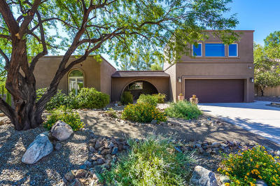Fountain Hills Single Family Home For Sale: 15811 E Richwood Avenue