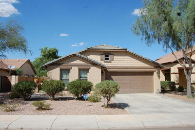 Queen Creek AZ Single Family Home For Sale: $244,900