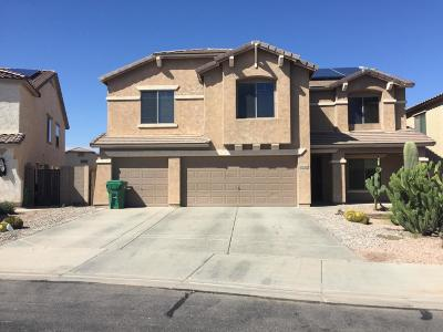 Maricopa AZ Single Family Home For Sale: $250,000