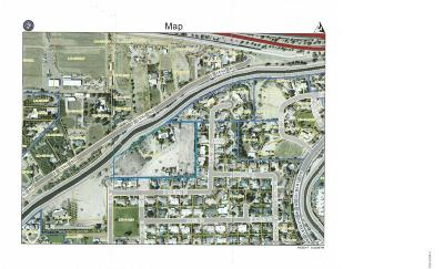 Mesa Residential Lots & Land For Sale: 2515 N Harris Drive