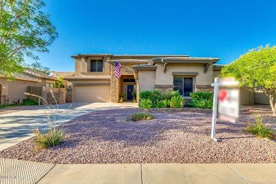 Chandler Single Family Home For Sale: 4662 E Firestone Drive