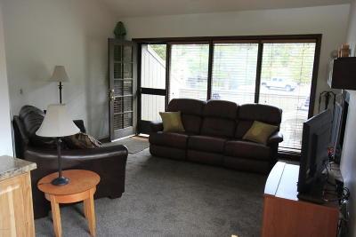 Flagstaff Condo/Townhouse For Sale: 5700 N Villa Circle #465