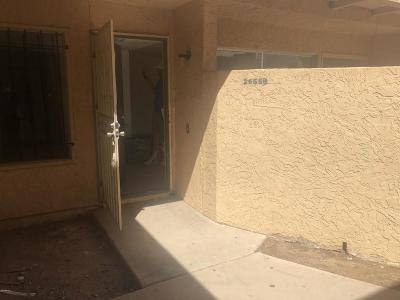 Phoenix AZ Condo/Townhouse For Sale: $54,900
