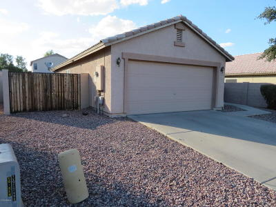 Surprise Rental For Rent: 14626 N 153rd Court