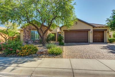 Peoria Single Family Home For Sale: 12055 W Miner Trail