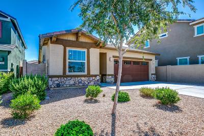 Mesa Single Family Home For Sale: 115 S Bermuda Circle