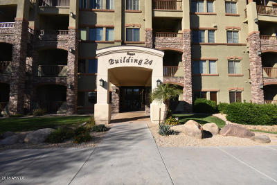 Phoenix Apartment For Sale: 5350 E Deer Valley Drive #1410