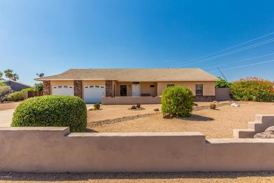 Mesa Single Family Home For Sale: 6646 E Jasmine Street