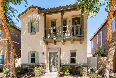 Surprise Rental For Rent: 14120 W Country Gables Drive