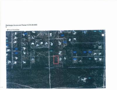 Scottsdale Residential Lots & Land For Sale: N 141st Street