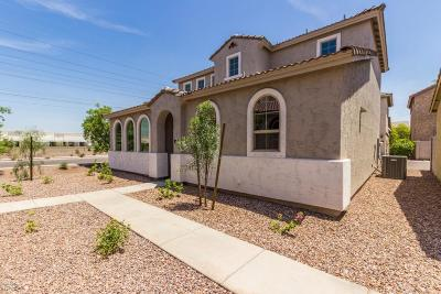 Phoenix Single Family Home For Sale: 5434 W Fulton Street