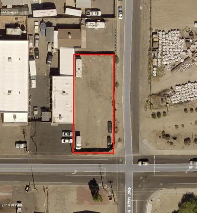 Glendale Residential Lots & Land For Sale: 5704 W Maryland Avenue