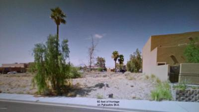 Fountain Hills Residential Lots & Land For Sale: 16817 E Palisades Boulevard