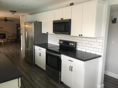 Phoenix Single Family Home For Sale: 4443 E Joan De Arc Avenue