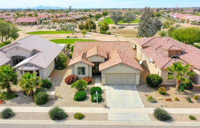 Casa Grande Single Family Home For Sale: 71 N Agua Fria Lane