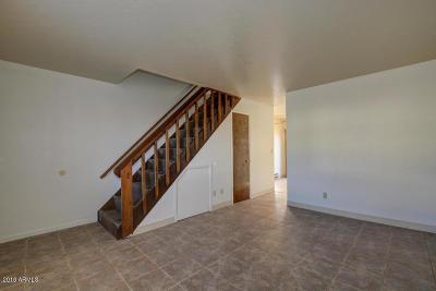 Prescott Condo/Townhouse For Sale: 845 Sunset Avenue #C