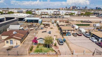 Commercial For Sale: 726 W Magnolia Street