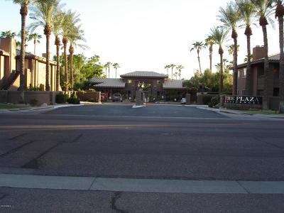 Scottsdale Apartment For Sale: 7009 E Acoma Drive #2141