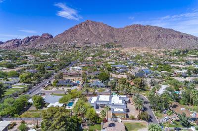 Phoenix AZ Single Family Home For Sale: $2,500,000