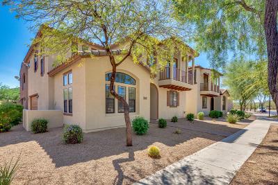 Phoenix AZ Single Family Home For Sale: $265,000