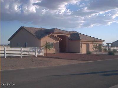 Coolidge AZ Single Family Home For Sale: $369,900