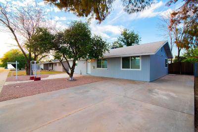Single Family Home For Sale: 504 E 11th Avenue