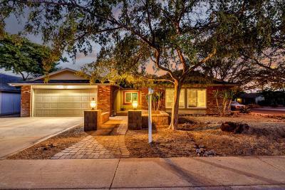 Phoenix Single Family Home For Sale: 4235 E Equestrian Trail