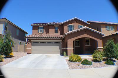 Peoria Single Family Home For Sale: 12132 W El Cortez Place