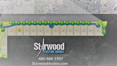 Chandler Residential Lots & Land For Sale: 1071 E Kingbird Place