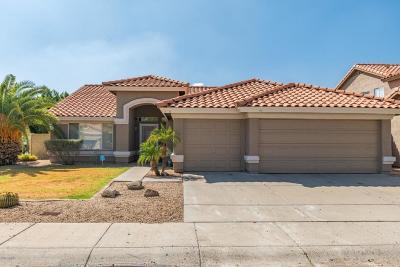 Phoenix Single Family Home For Sale: 4761 E Michigan Avenue