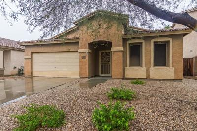 Maricopa Single Family Home For Sale: 45370 W Miraflores Street