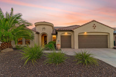 Goodyear AZ Single Family Home For Sale: $625,000