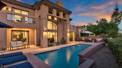 Gainey Ranch, Gainey Ranch (The Oasis), Gainey Ranch Golf Cottages, Gainey Ranch Golf Villas, Gainey Ranch Parcel 7 & 8 Phase 1 Lot 1-26 Tr A, Gainey Ranch Unit 131 At The Courts, Gainey Ranch-Sunset Cove Single Family Home For Sale: 7425 E Gainey Ranch Road #17