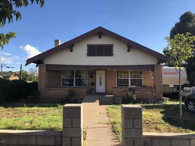 Douglas Single Family Home For Sale: 1289 E 11th Street
